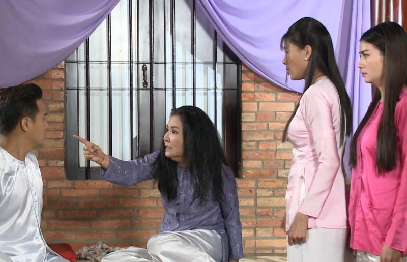 'Dâu bể đường trần' tập 35: Kha Ly bị khinh miệt vì muốn có danh phận với người tình 7