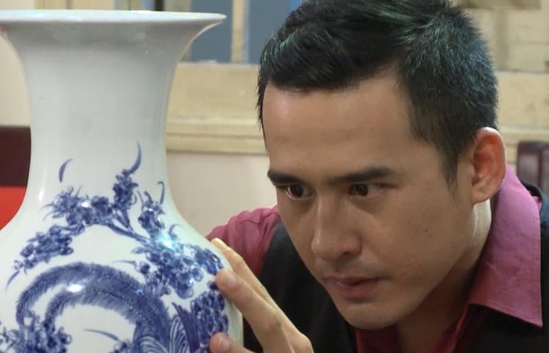 'Dâu bể đường trần' tập 35: Kha Ly bị khinh miệt vì muốn có danh phận với người tình 6