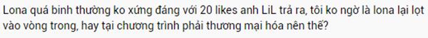 Netizen bất bình vì Á hậu Kiều Loan được thiên vị quá mức tại King of Rap? 3