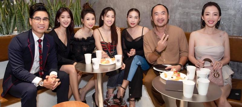 Sam, Puka, Khả Như, Thu Trang khiến fan 'đau đầu' không biết nên chọn ai đẹp hơn ai.'