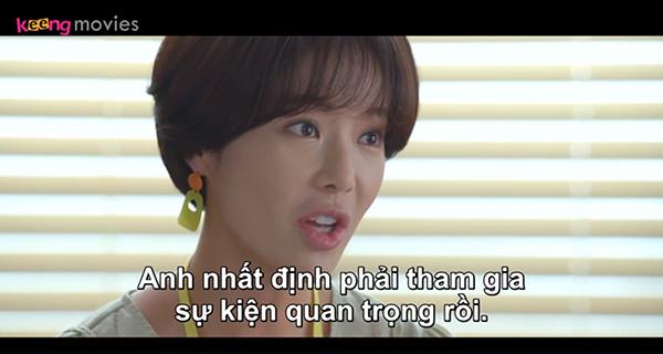 'Gửi anh, người từng yêu em' tập cuối viên mãn: Không kết hôn, Hwang Jung Eum và Yoon Hyun Min quyết định làm... lễ độc thân 5