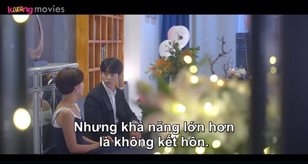 'Gửi anh, người từng yêu em' tập cuối viên mãn: Không kết hôn, Hwang Jung Eum và Yoon Hyun Min quyết định làm... lễ độc thân 0