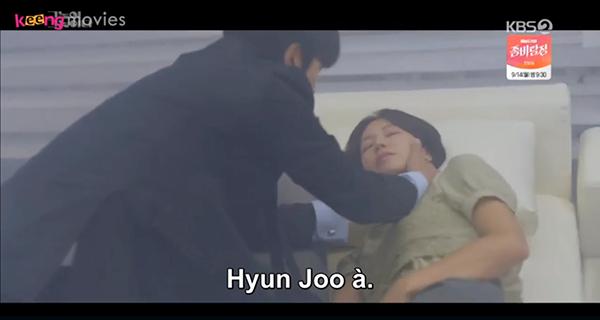'Gửi anh, người từng yêu em' tập cuối viên mãn: Không kết hôn, Hwang Jung Eum và Yoon Hyun Min quyết định làm... lễ độc thân 8