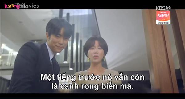 'Gửi anh, người từng yêu em' tập cuối viên mãn: Không kết hôn, Hwang Jung Eum và Yoon Hyun Min quyết định làm... lễ độc thân 10