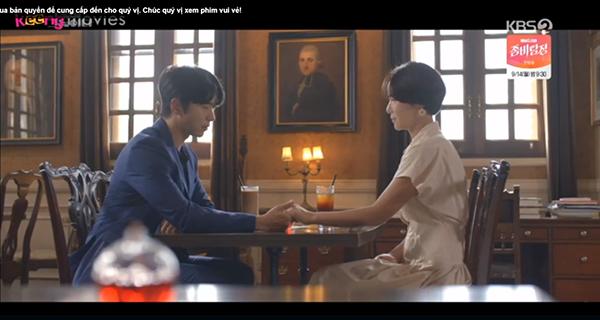 Ji Woo cũng suy nghĩ kĩ đã quyết định không kết hôn, anh chỉ cần Hyun Joo bên mình cả đời.