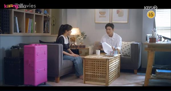 Mối quan hệ giữa Seo Yoon và Do Kyum cải thiện đáng kể.