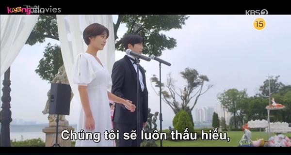 'Gửi anh, người từng yêu em' tập cuối viên mãn: Không kết hôn, Hwang Jung Eum và Yoon Hyun Min quyết định làm... lễ độc thân 19
