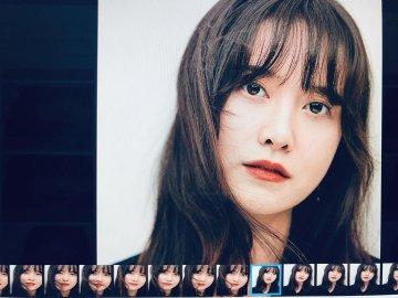 Goo Hye Sun trong album mới