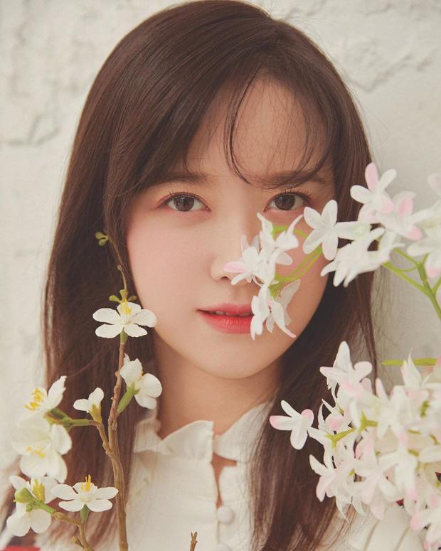 'Nàng cỏ' Goo Hye Sun