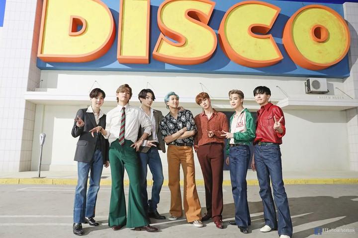 7 chàng trai BTS
