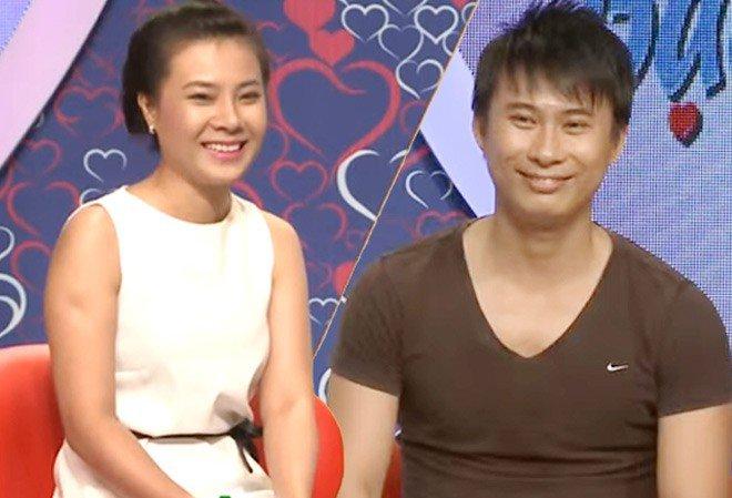 Nên duyên từ BMHH, cặp đôi Trung Tấn - Huỳnh Anh đã xây dựng tổ ấmđược 5 năm.