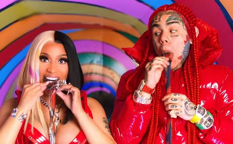 Các fan cũng đồng ý rằng, TROLLZ sẽ không thể đạt được thành công lớn nếu thiếu đi giọng hát của Nicki Minaj hay sức ảnh hưởng rộng khắp của 'chị đại làng rap'.
