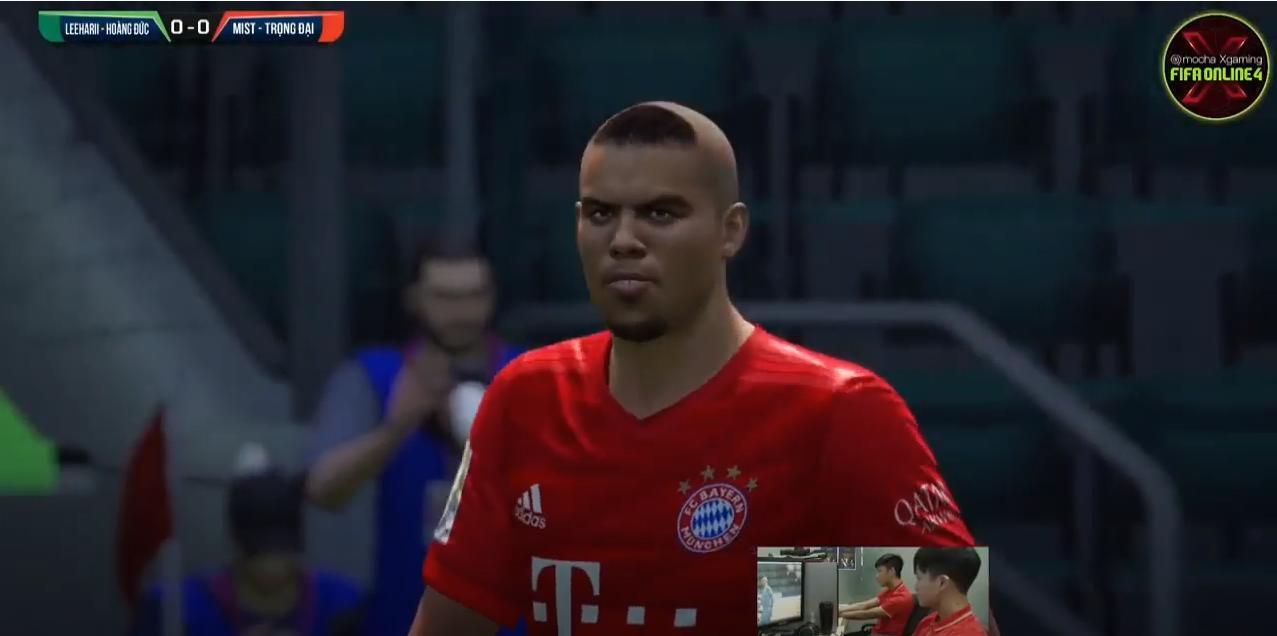 Chúc mừng DIH F4 trở thành nhà vô địch giải đấu trong mơ Mocha Xgaming: FIFA Online 4 8