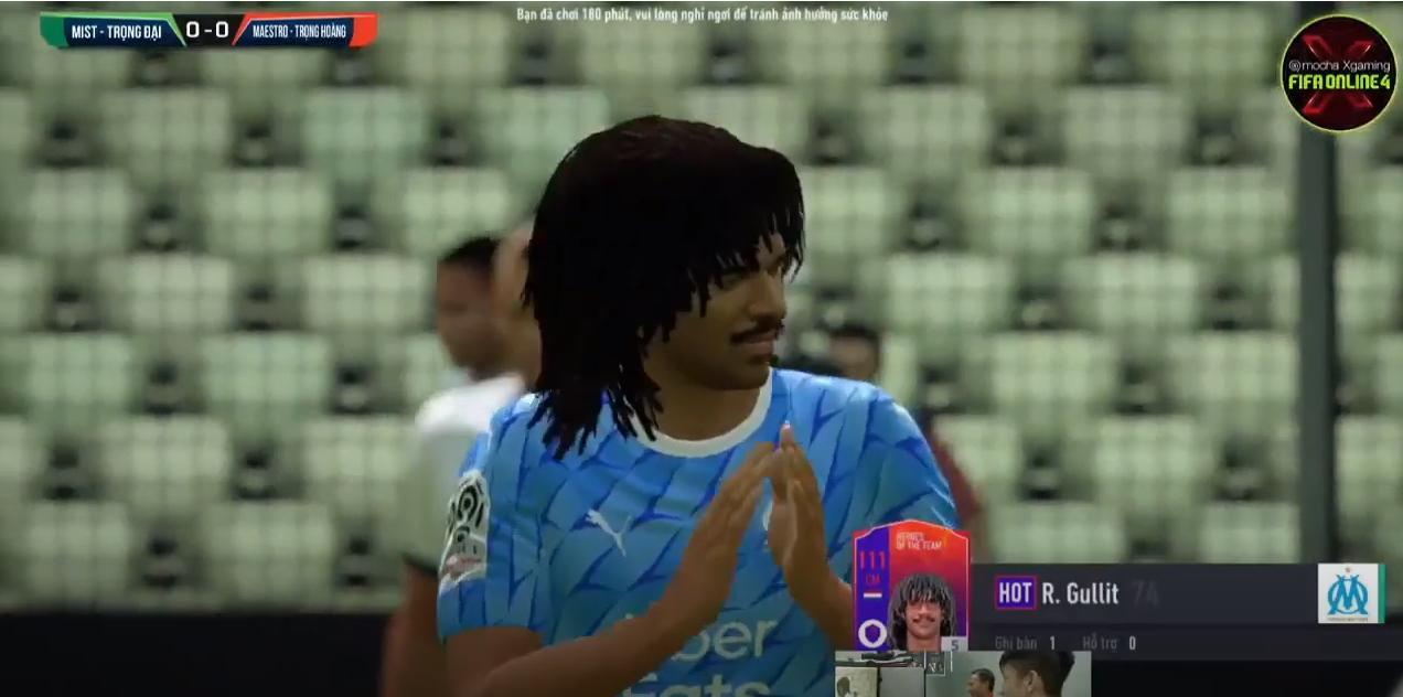 Chúc mừng DIH F4 trở thành nhà vô địch giải đấu trong mơ Mocha Xgaming: FIFA Online 4 11