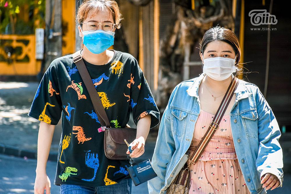 Hội An đông khách trở lại sau khi chốt kiểm soát từ Đà Nẵng 'mở cửa' 16