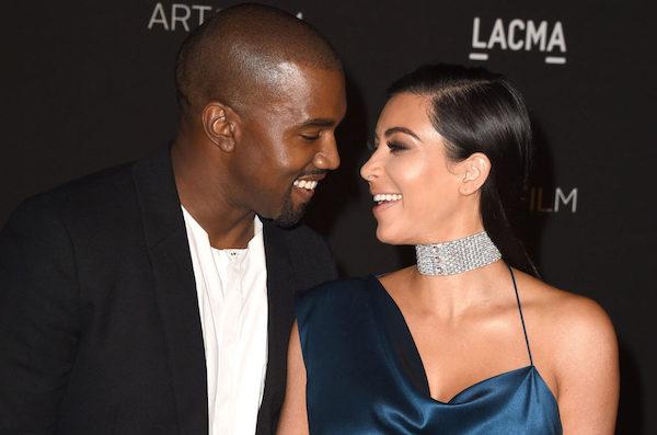 Mối quan hệ của Kanye và Kim giờ đây đã ổn thoả hơn sau nhiều mâu thuẫn hồi tháng 7.
