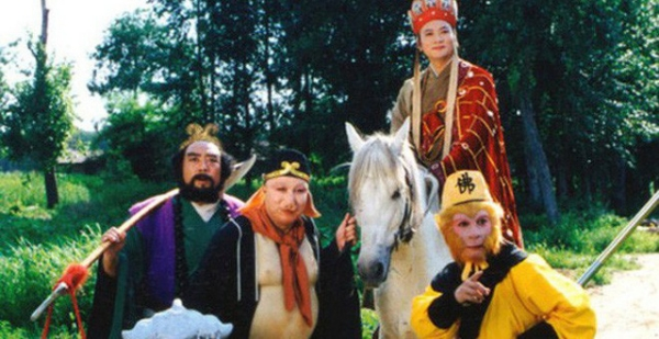 'Bạch Cốt Tinh' nổi tiếng nhất màn ảnh: Lúc trẻ bị lừa đóng 'Tây Du Ký', đến 77 tuổi vẫn không thể nguôi cơn giận 0