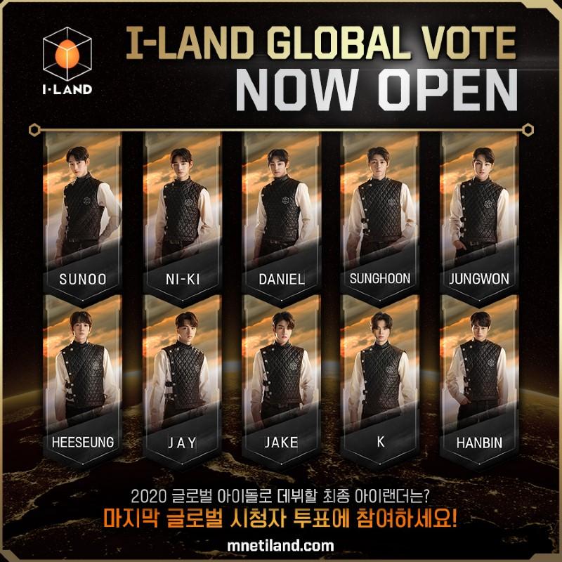 Bài đăng của netizen Hàn Quốc cho biết, họ cảm thấy bực mình vì luật loại trừ thông qua điểm vote này, và cho rằng Hanbin và K sẽ có được suất debut nhờ điểm vote ấy.