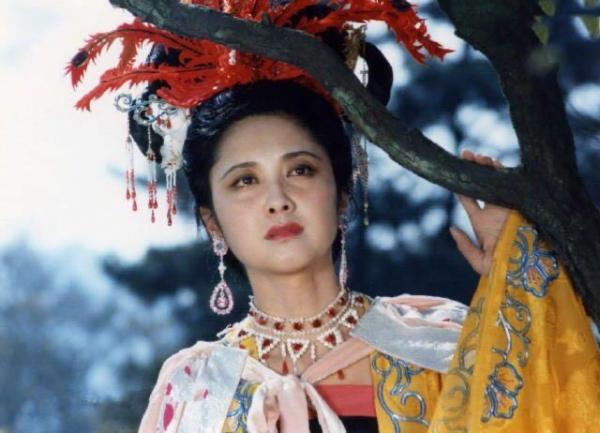 Nữ vương Nữ Nhi Quốc