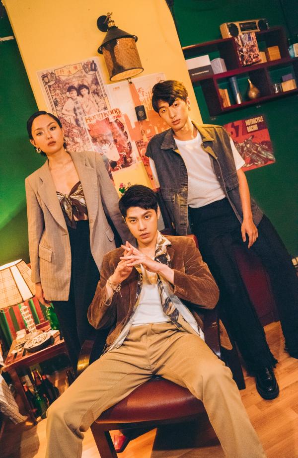 Noo Phước Thịnh tung teaser MV: Dự báo như phim xã hội đen Hong Kong, từ cảnh 'nóng' đến hành động đều có đủ 0