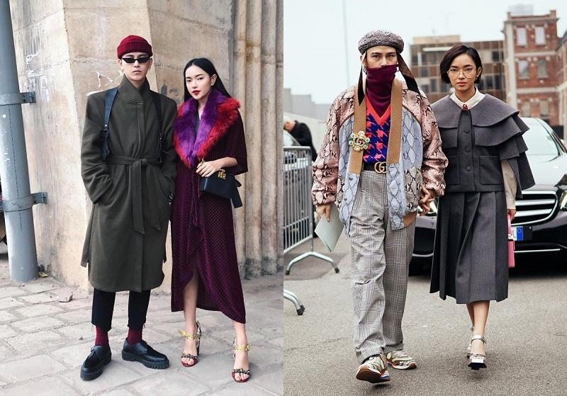 Decao - Châu Bùi - Binz vẫn luôn là ba cái tên nhận được sự chú ý của rất nhiều người, đặc biệt là mối quan hệ của họ thời gian gần đây. Là một trong những fashionista, stylist đình đám nhất của Việt Nam, Decao luôn thể hiện xuất sắc khả năng bắt trend và tạo xu hướng.