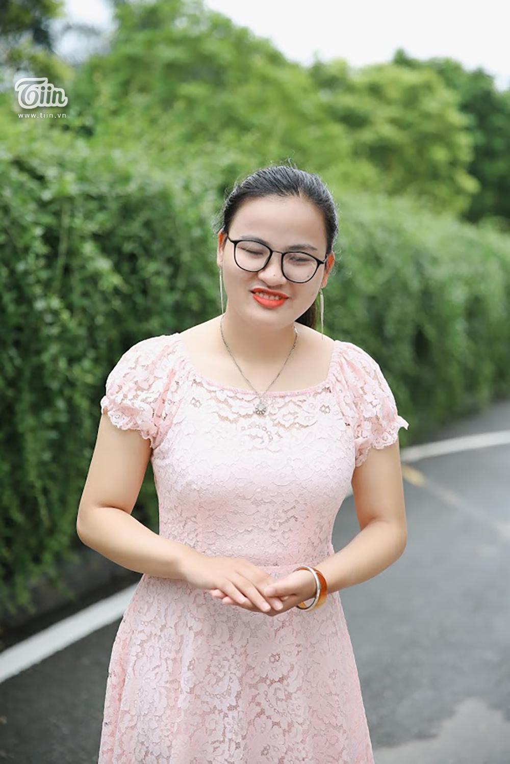 Cô gái khiếm thị giành học bổng 1,5 tỷ, 21 tuổi xuất bản sách: 'Tạo hóa không sinh ra chúng ta để sống cuộc đời vô nghĩa' 3