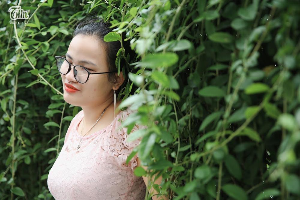 Cô gái khiếm thị giành học bổng 1,5 tỷ, 21 tuổi xuất bản sách: 'Tạo hóa không sinh ra chúng ta để sống cuộc đời vô nghĩa' 2