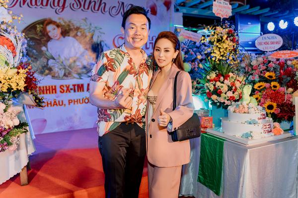 Danh hài Hoài Linh lo lắng vì con gái nuôi Ánh Linh giảm cân quá nhanh 1