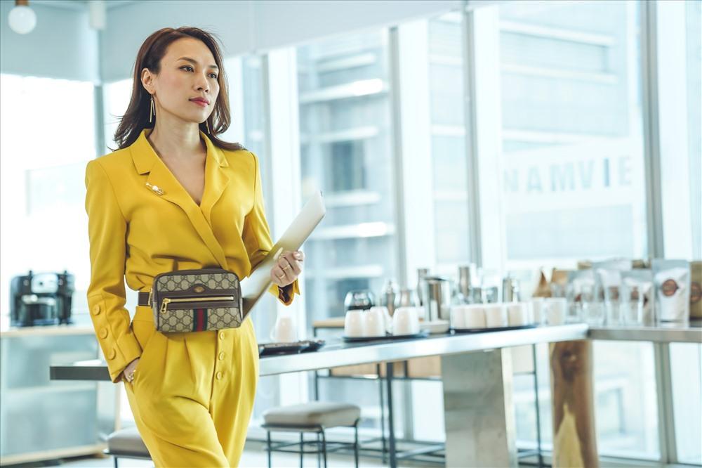 K-ICM làm giám đốc từ thời hát đám cưới, Sơn Tùng - Hương Giang xứng danh 'chủ tịch nhà người ta' 1