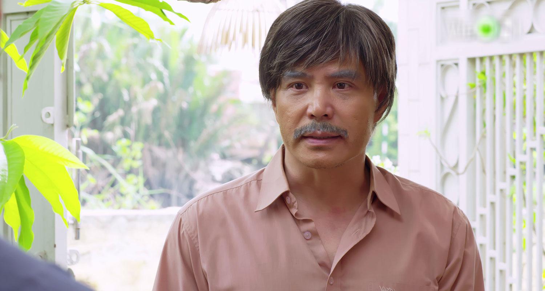 'Gạo nếp gạo tẻ 2' tập 40: Thiên Long 'dòm ngó' vợ bạn, Bảo Trâm hóa diêm dúa khiến chồng bẽ mặt trước mọi người 4