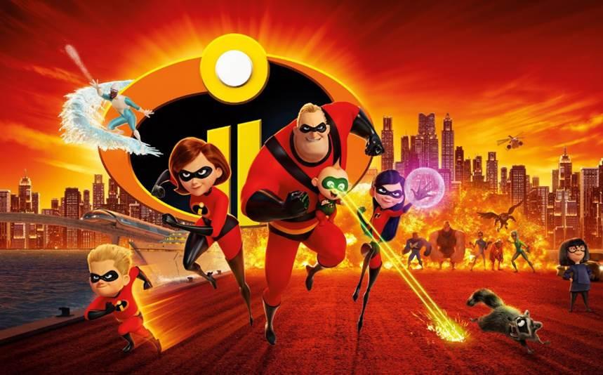Trót yêu siêu anh hùng, lỡ dại mê dị nhân, đây là những tựa phim mà các tín đồ phim hoạt hình không thể bỏ lỡ 0