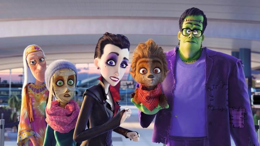 Trót yêu siêu anh hùng, lỡ dại mê dị nhân, đây là những tựa phim mà các tín đồ phim hoạt hình không thể bỏ lỡ 2