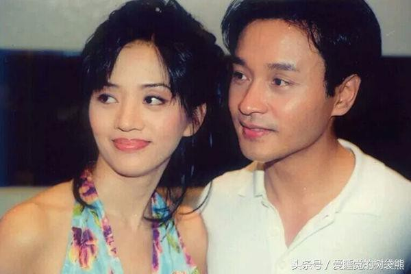 Những lời ước định 'Nếu sau này em chưa lấy chồng, anh sẽ cưới em' trong showbiz Hoa ngữ, có mấy ai làm được? 2
