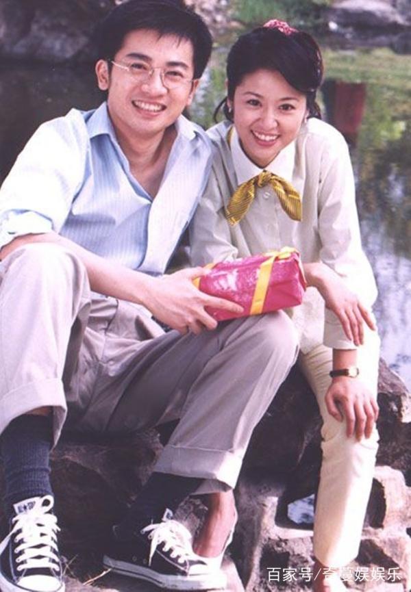 Những lời ước định 'Nếu sau này em chưa lấy chồng, anh sẽ cưới em' trong showbiz Hoa ngữ, có mấy ai làm được? 3