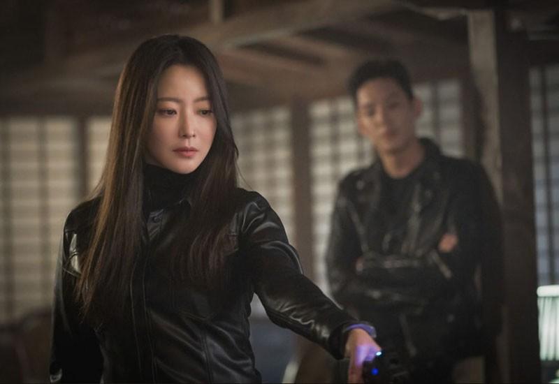 Lee Jun Ki và Kwak Si Yang: hai ông bố cực hot trên màn ảnh Hàn đang khiến khán giả mê mẩn 5