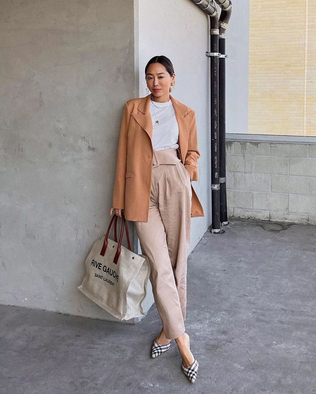 Fashion Blooger Aimee Song