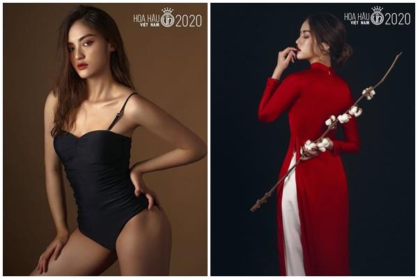 Thành tích 'quá khủng', nữ sinh Đại học Ngoại Thương được đặc cách vào chung khảo Hoa hậu Việt Nam 2020 2