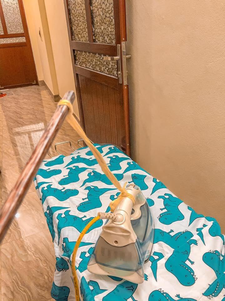 Bộ sưu tập những chiếcđèn Trung thu độc lạ: Có cả phiên bản cho các ông chồng 'sấp mặt việc nhà' 1