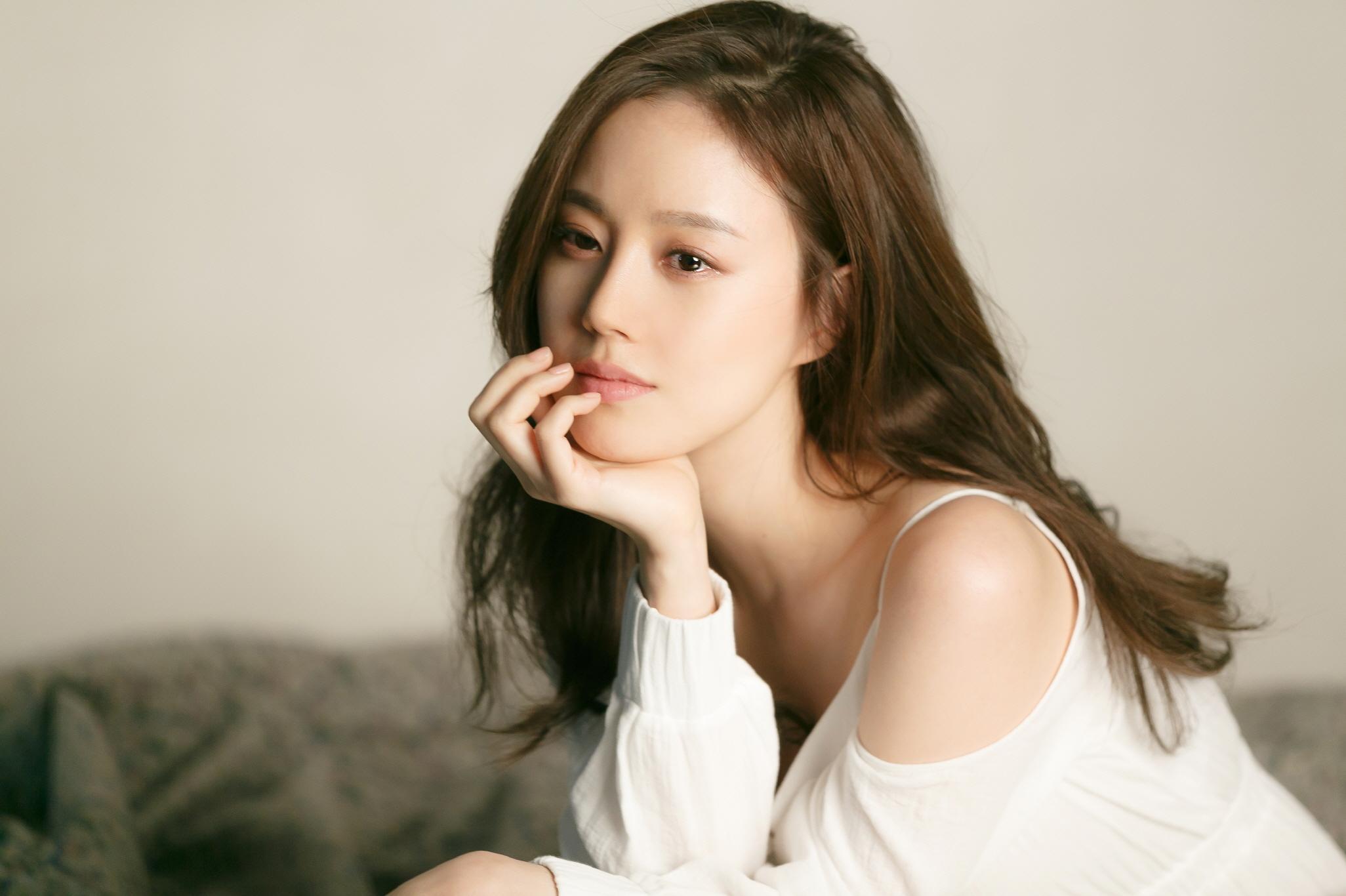 'Nàng Juliet của điện ảnh xứ Hàn' Moon Chae Won.
