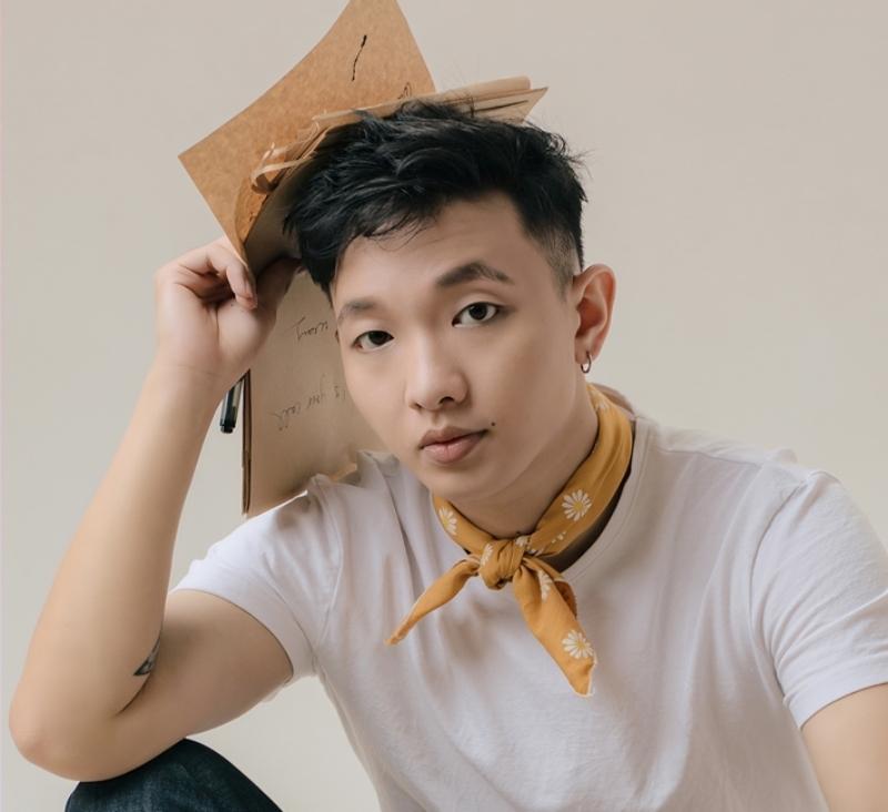 Noo Phước Thịnh, Gil Lê hội ngộ trên sân khấu comeback đầu tiên 7