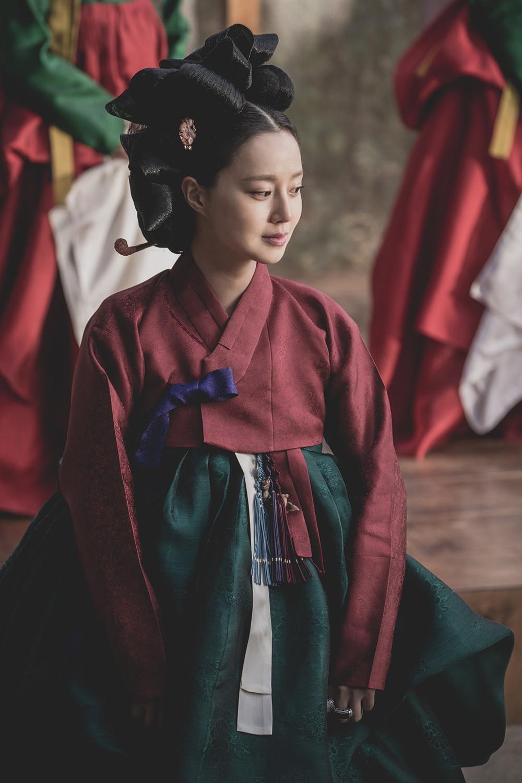 Moon Chae Won: Bị đồn hẹn hò Song Joong Ki, từ bỏ học hội hoạ đến nữ chính xuất sắc nhất 'Oscar Hàn Quốc' 4