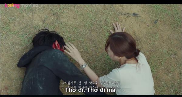 'Flower of evil' teaser tập cuối: Lee Joon Ki bảo toàn tính mạng nhưng sẽ bị khởi tố? 0