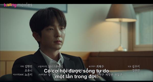 'Flower of evil' teaser tập cuối: Lee Joon Ki bảo toàn tính mạng nhưng sẽ bị khởi tố? 9