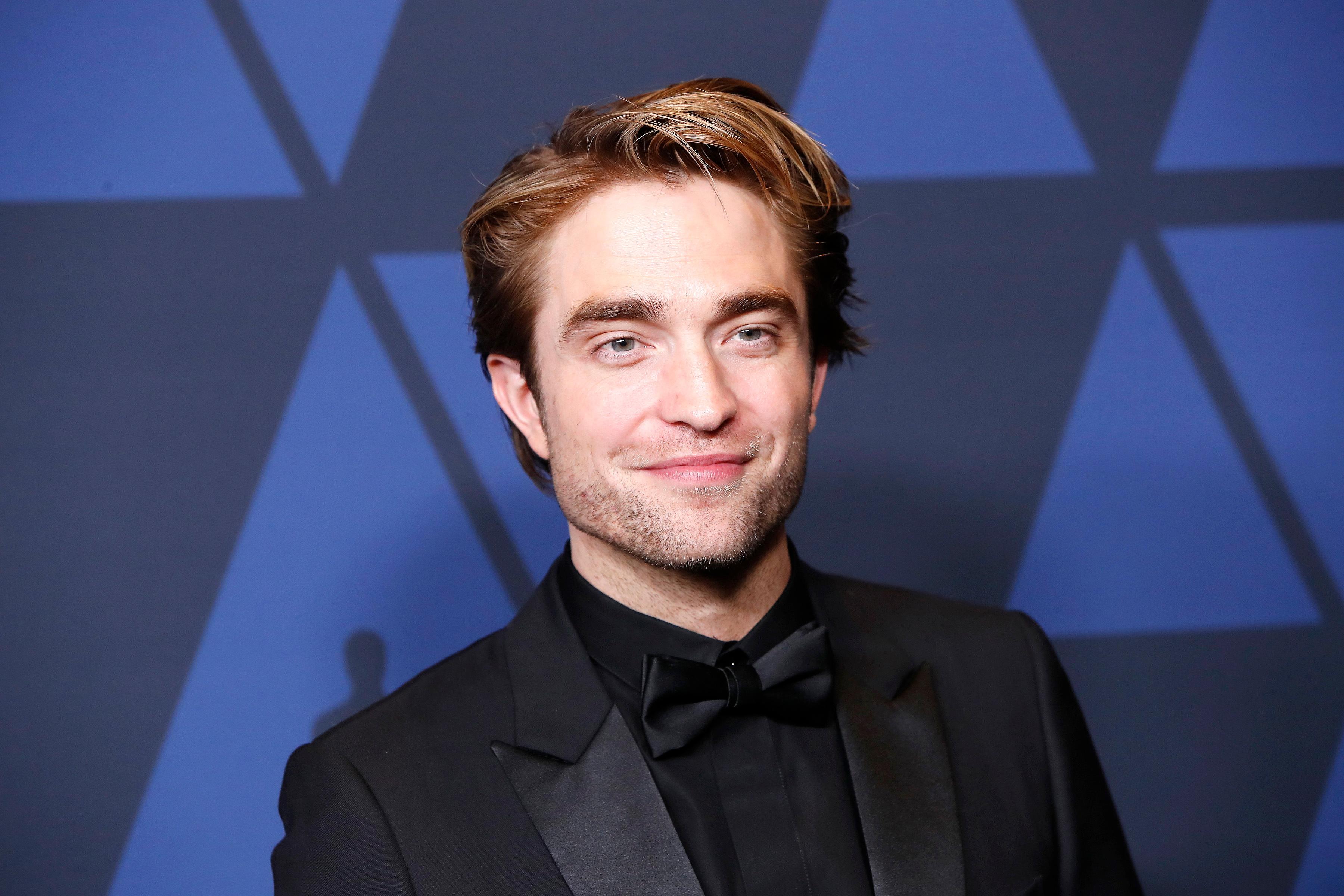 Robert Pattinson - diễn viên đóng vai Batman đã bị nhiễm Covid-19.
