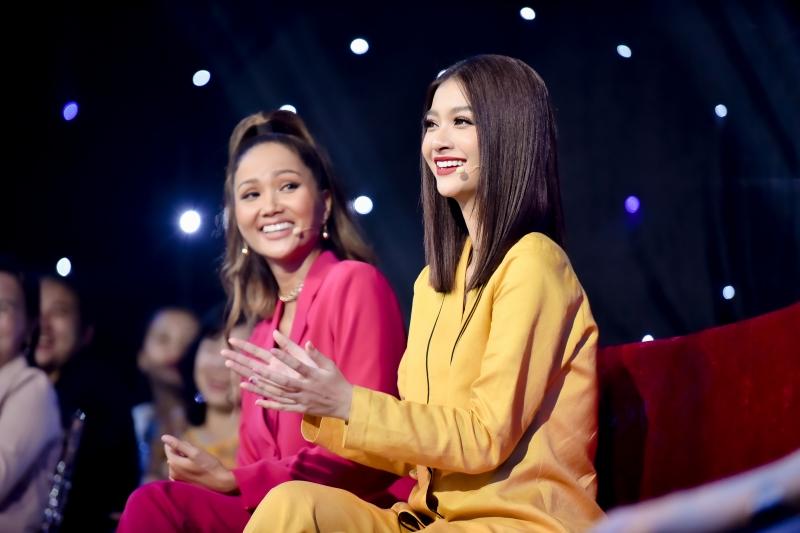 H'Hen Niê, Á hậu Kiều Loan và Xuân Bắc - Cát Tường đi tìm 'chân ái' trong show hẹn hò mới 3