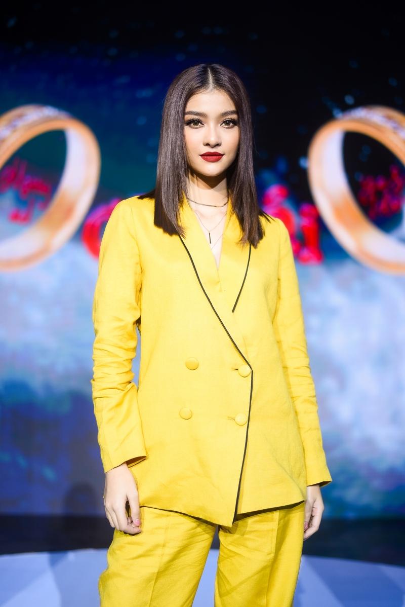 H'Hen Niê, Á hậu Kiều Loan và Xuân Bắc - Cát Tường đi tìm 'chân ái' trong show hẹn hò mới 5