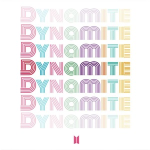 Dynamite ver NightTime và DayTime