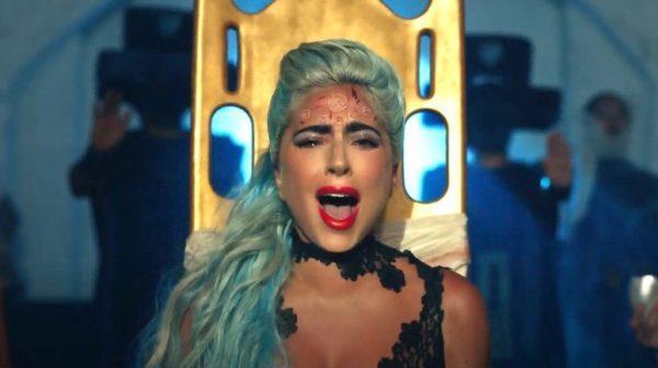 911 gửi gắm thông điệp về căn bệnh tâm lý mà Gaga từng phải đối mặt.