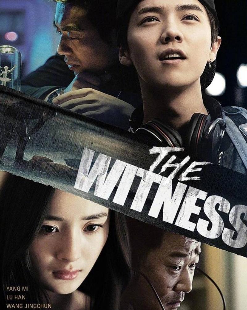 PhimTôi là nhân chứng