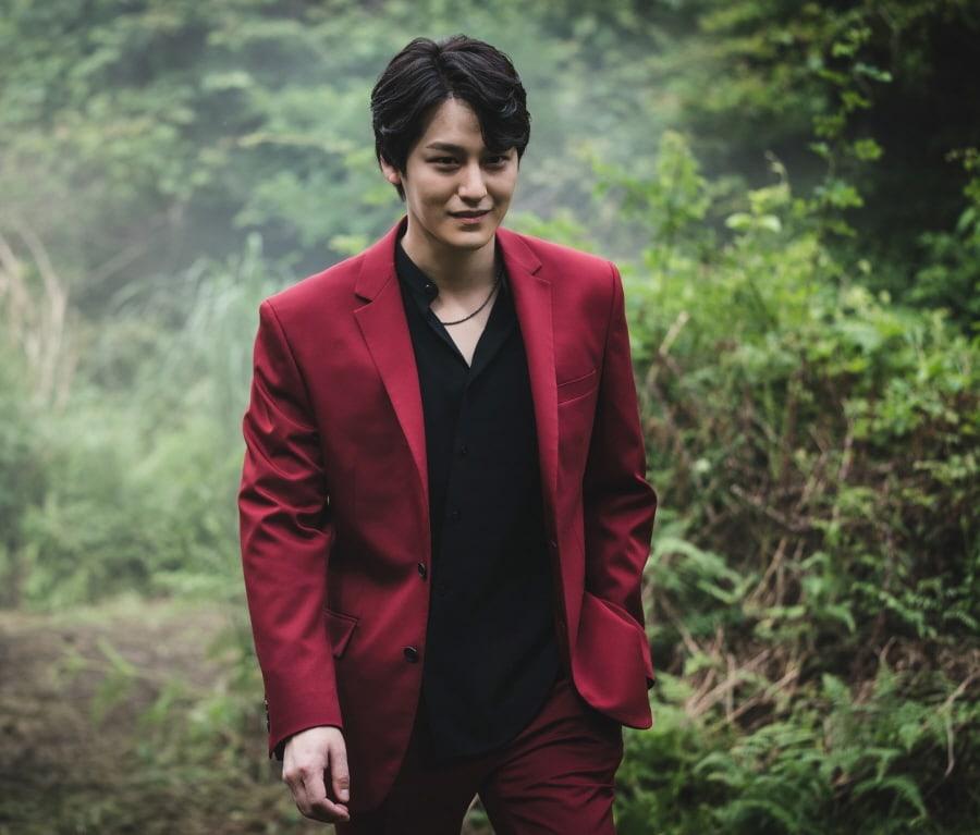 Kim Bum chia sẻ về vai diễn trong Tale of the Nine Tailed: 'Anh ta đáng ghét nhưng bạn sẽ không thể ghét nổi' 2